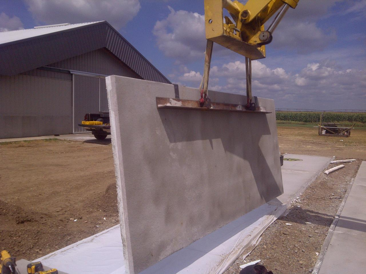 Foam Form Skirting